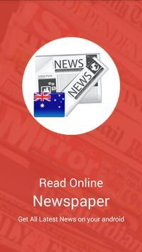 Australia Newspapers poster