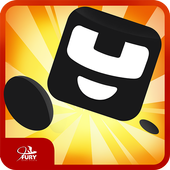 Jumpi Jumpo: Fly Cool Troop icon
