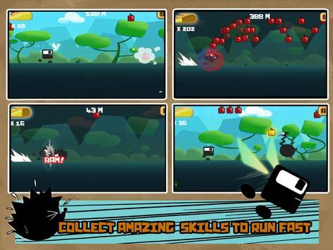 Jumpi Jumpo: Fly Cool Troop screenshot 9