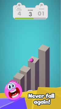 Ball Jump Block apk screenshot