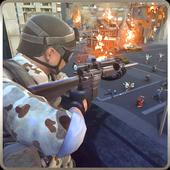 Civil War Breakout Assassin 3D icon