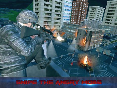 Civil War Breakout Assassin 3D apk screenshot
