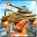 Flying Tank War 2025