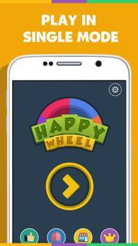 Happy Wheel apk screenshot
