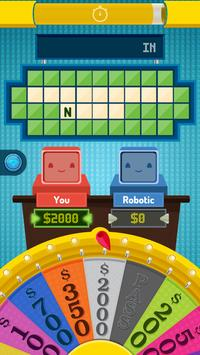 Happy Wheel - Wheel Of Fortune apk screenshot
