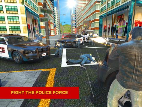 Prison Breakout Assassin apk screenshot