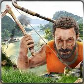 Survival Island - War Prisoner icon
