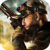 Modern American Snipers 3D icon