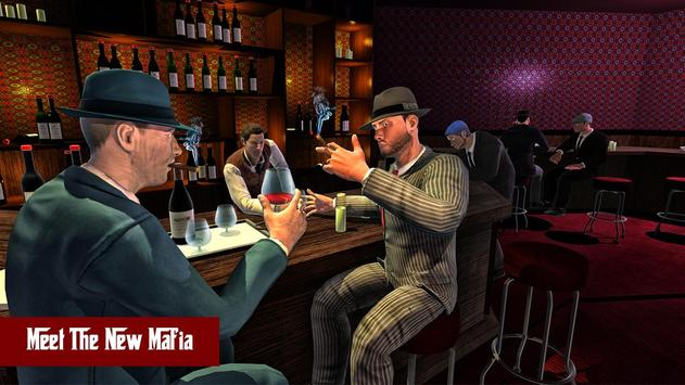 Vegas Mafia Crime Lords poster