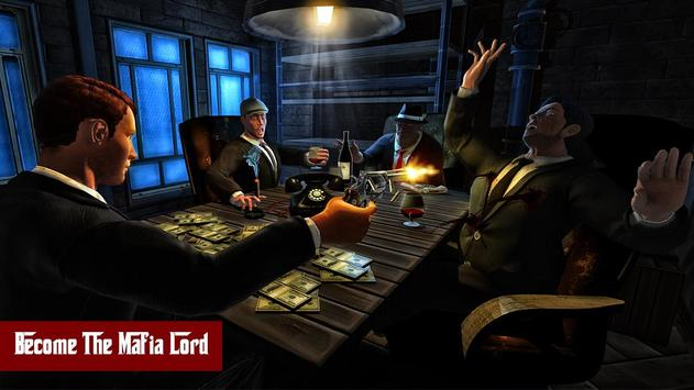 Vegas Mafia Crime Lords screenshot 1