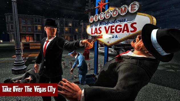 Vegas Mafia Crime Lords screenshot 2