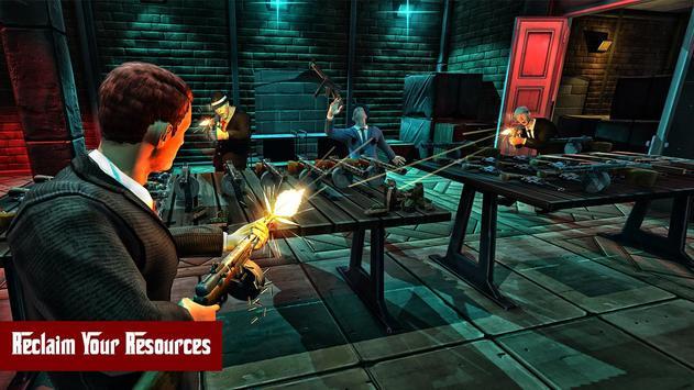 Vegas Mafia Crime Lords screenshot 4
