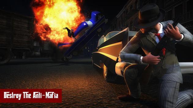 Vegas Mafia Crime Lords screenshot 5