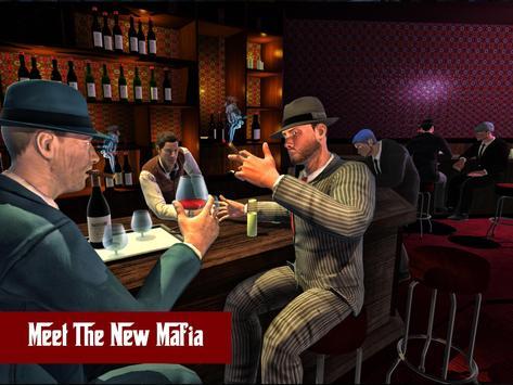 Vegas Mafia Crime Lords screenshot 6