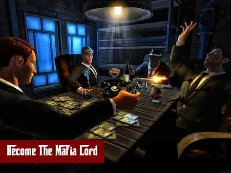 Vegas Mafia Crime Lords screenshot 7