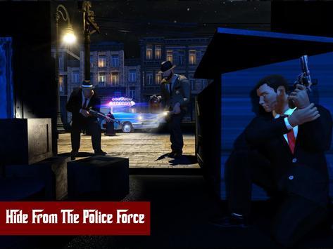 Vegas Mafia Crime Lords screenshot 9