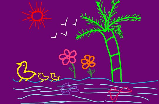 Paint screenshot 18