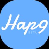 Hap9 - Beta icon