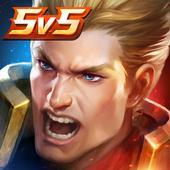 Arena of Valor: 5v5 Arena Game 圖標