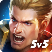 Arena of Valor: 5v5 Arena Game 图标