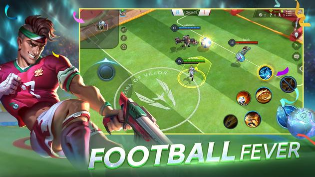 Arena of Valor: 5v5 Arena Game apk スクリーンショット