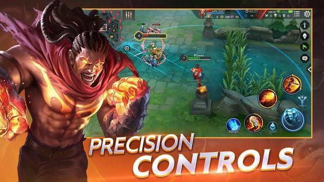 Arena of Valor screenshot 11
