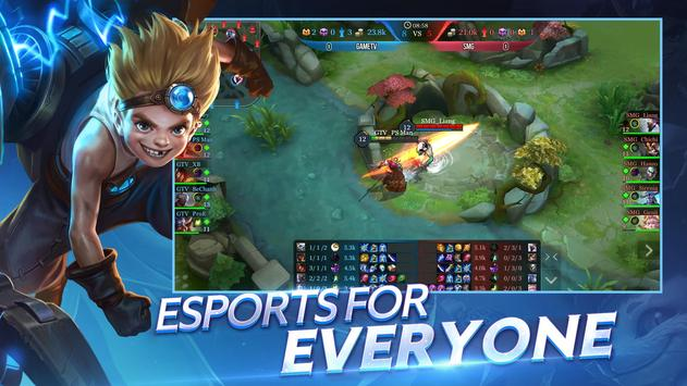 Arena of Valor screenshot 12