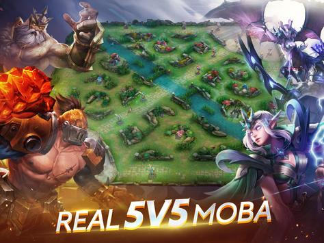Arena of Valor: 5v5 Arena Game APK-screenhot