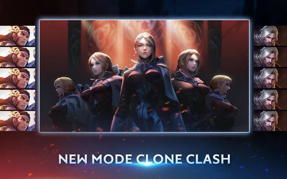 Arena of Valor: 5v5 Battle poster