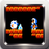 Ice Climber Classic Game icon