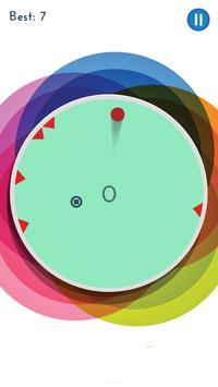 Circle Spin poster
