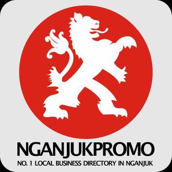 NGANJUK PROMO poster
