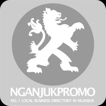 NGANJUK PROMO screenshot 1