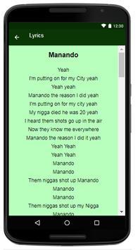 Emtee - Songs&Lyrics screenshot 3