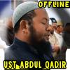 Murottal Ust Abdul Qodir MP3 Offline biểu tượng