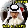 Taha Al Junayd Full Quran MP3 Offline आइकन