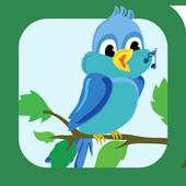 Bird Sounds Ringtone Mp3 icon