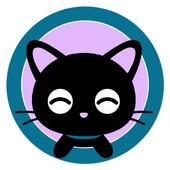 Cat Sounds Ringtone Mp3 icon