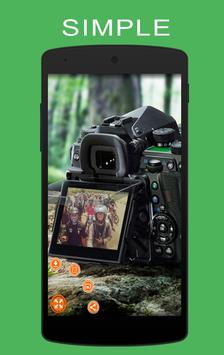 Modern Photo Frame Editor screenshot 1