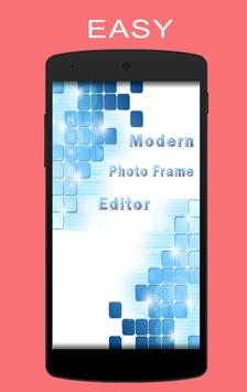 Modern Photo Frame Editor screenshot 2