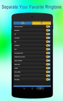 Hot Ringtones Top 2017 apk screenshot