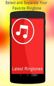 Latest Ringtones poster
