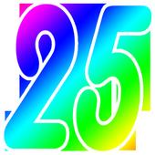 Goyang Jigo 25 icon