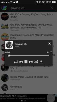 Goyang Jigo 25 screenshot 1
