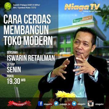 Niaga TV poster