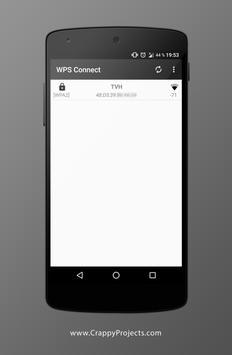 WPS Connect apk screenshot