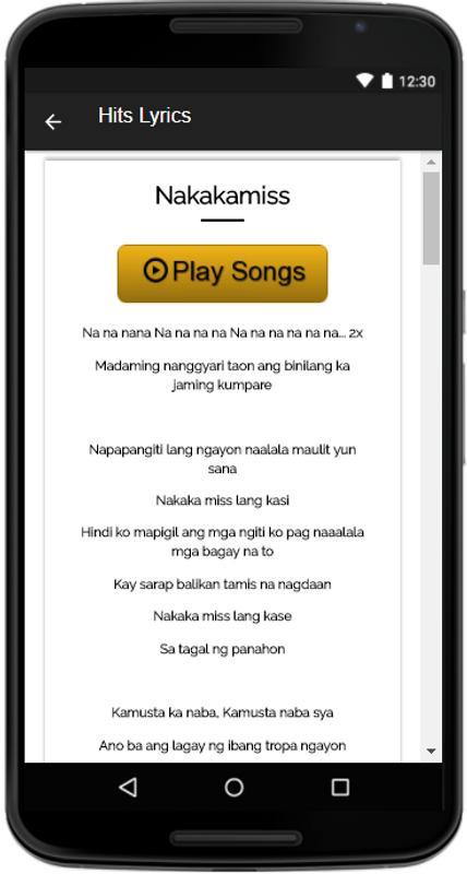 Panghawakan mo lang smugglaz mp3 download.