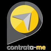 Contrata-Me icon
