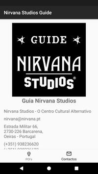 Nirvana Studios Guide screenshot 3