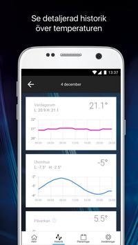 ESBE Comfort Control screenshot 3